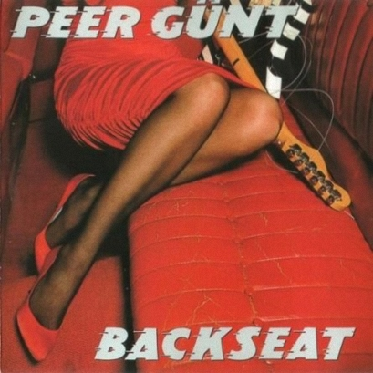 Peer Günt - Backseat (1986)