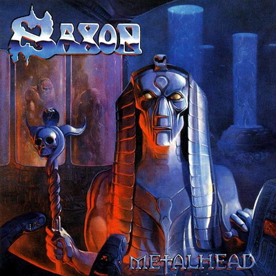 Saxon - Metalhead 1999 (Lossless+MP3)
