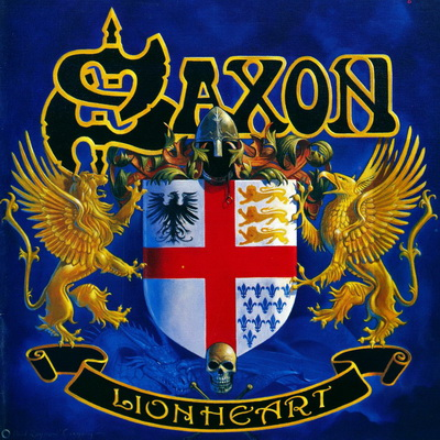 Saxon - Lionheart 2004 (Lossless+MP3)
