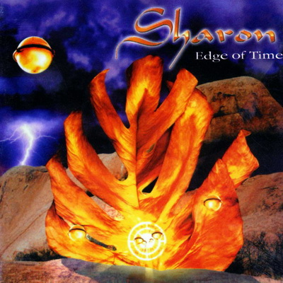 Sharon - Edge Of Time 1999