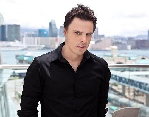 Markus Schulz - Global DJ Broadcast: World Tour - Sydney (05-01-2012)