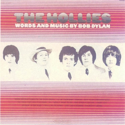 The Hollies - Hollies Sing Dylan (1969)