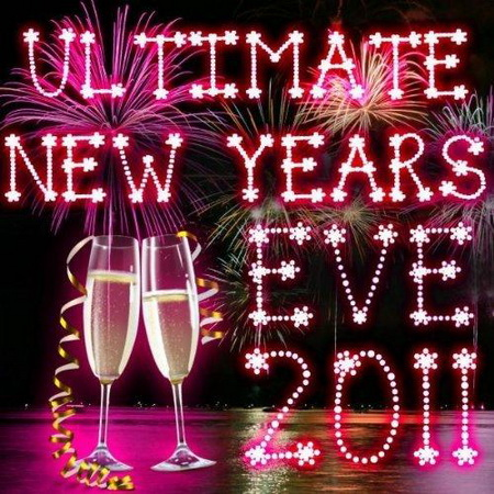 VA - CDM Project - Ultimate New Years Eve 2011/2012 (2011)