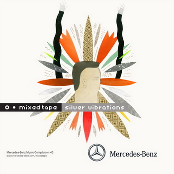 Mercedes-Benz Mixed Tape 43: Silver Vibrations (2012)