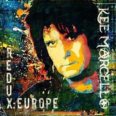 Kee Marcello (ex Europe) - Redux: Europe (2011)