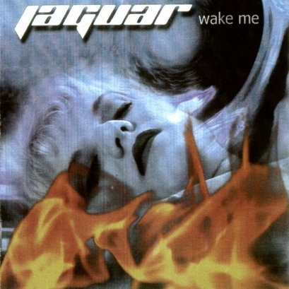 Jaguar - Wake Me (2000)