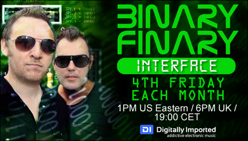 Binary Finary - Interface 012 (06-01-2012)