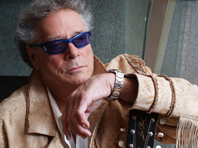 Leslie West - Discography (1969-2011)