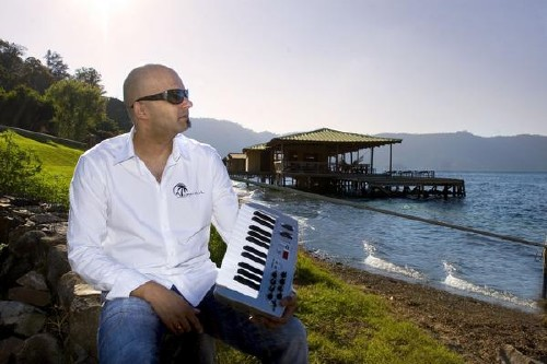 Roger Shah - Music for Balearic People 191 (06-01-2012)