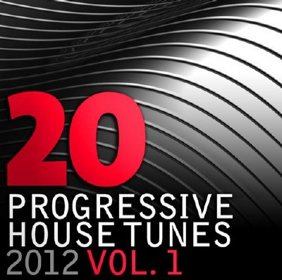 VA - 20 Progressive House Tunes 2012 Vol 1 (2012)