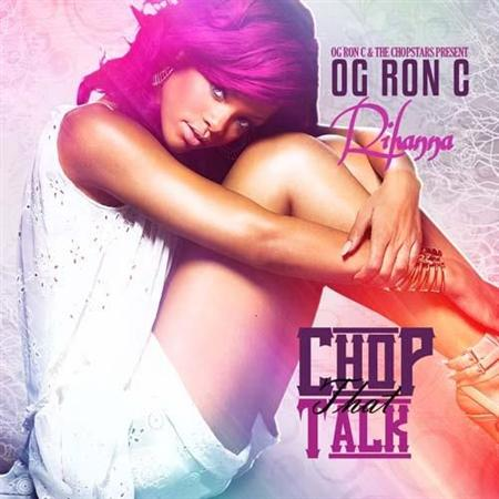 Rihanna - Chop That Talk (2012)
