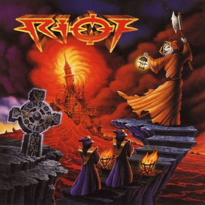 Riot - Sons Of Society 1999 (Lossless+MP3)