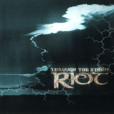 Riot - Through The Storm 2002 (Lossless+MP3)