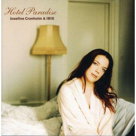 Josefine Cronholm and Ibis - Hotel Paradise (2007)