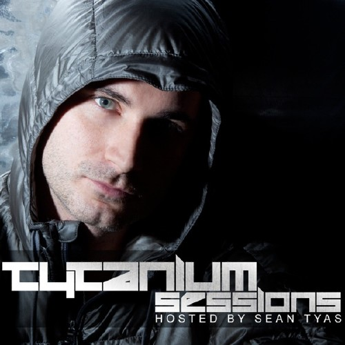 Sean Tyas - Tytanium Sessions 128 (09-01-2012)