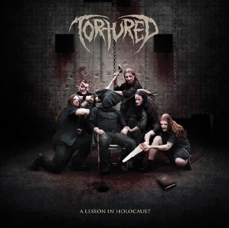 Tortured - A Lesson in Holocaust (2011)