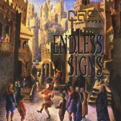 Cast - Endness Signs (1995)