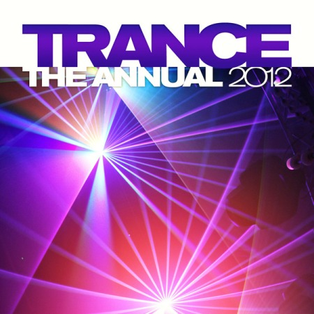 VA-Trance The Annual 2012 (2011)