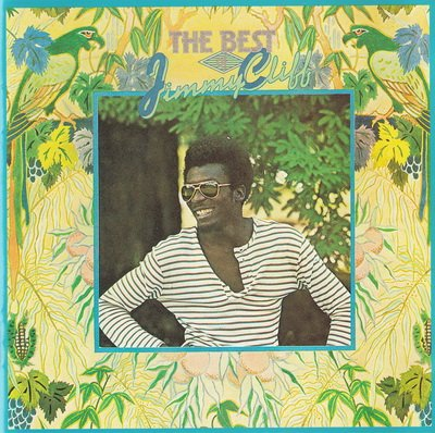 Jimmy Cliff - The Best of (1975)