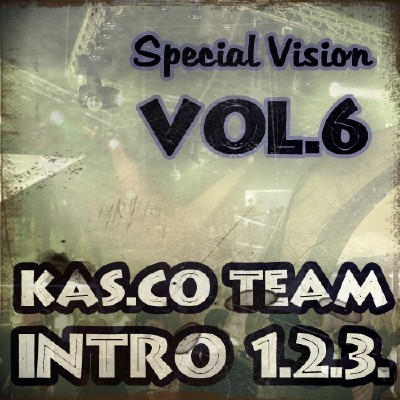 VA - Special Vision Kas.Co Team vol.6 (2012)
