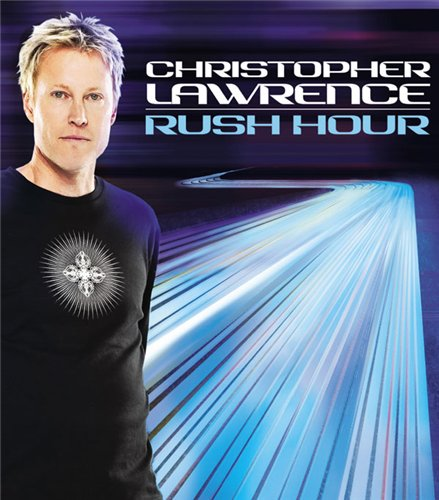 Christopher Lawrence - Rush Hour 046 (guest JB Vries) (10-01-2012)