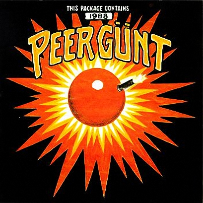 Peer Günt - Fire Wire (1988)