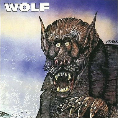 Wolf - Wolf 2000 (Lossless+MP3)