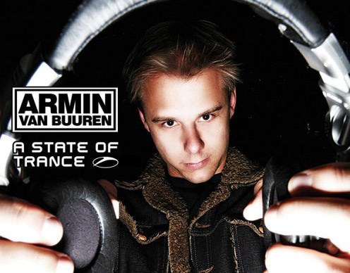 Armin van Buuren - A State of Trance 543 (SBD version) (12-01-2012)
