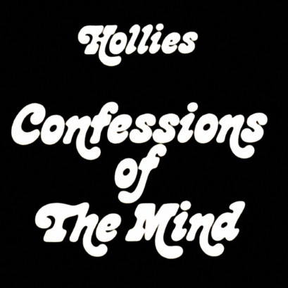 The Hollies - Confessions Of The Mind (1970)