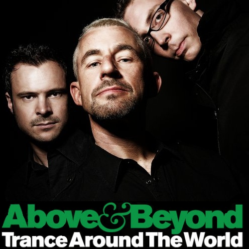Above & Beyond - Trance Around The World 407 (guest Myon & Shane54) (13-01-2012)