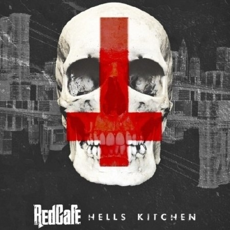 Red Cafe - Hells Kitchen (2012)