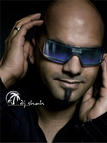 Roger Shah - Music for Balearic People 192 (13-01-2012)