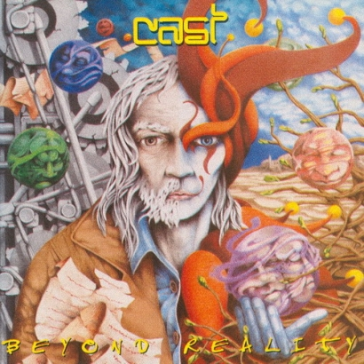 Cast - Beyond Reality (1996)