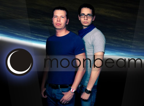 Moonbeam - Club Mix (January 2012) (14-01-2012)
