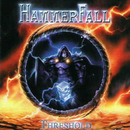 HammerFall - Threshold 2006 (Lossless+MP3)