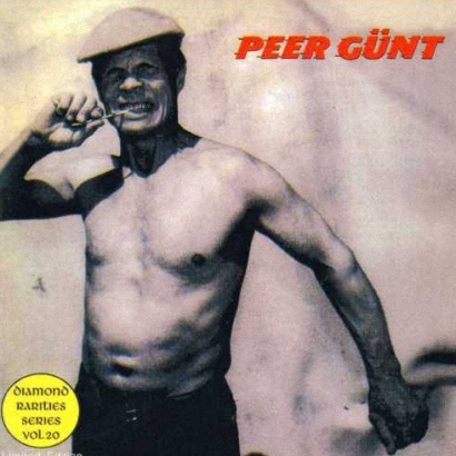 Peer Günt - Don't Mess With The Country Boys (1990)