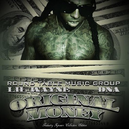 Lil Wayne - Original Money (2012)