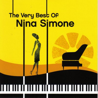 Nina Simone - The Very Best Of Nina Simone (2006)