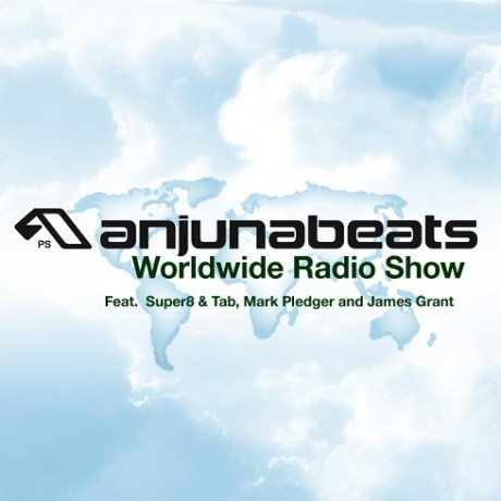 Oliver Smith - Anjunabeats Worldwide 261 (15-01-2012)