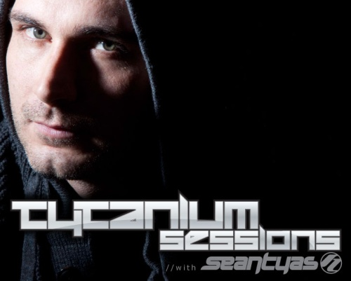 Sean Tyas - Tytanium Sessions 129 (16-01-2012)