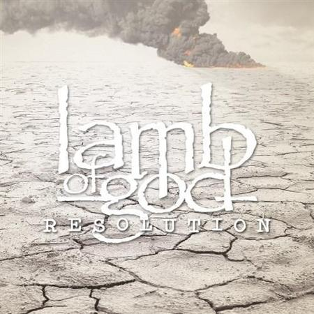 Lamb Of God - Resolution (2012) HQ