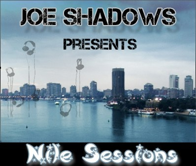 Joe Shadows - Nile Sessions 060 (15-01-2012)