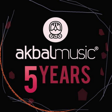 VA - Akbal Music 5 Years (2011)