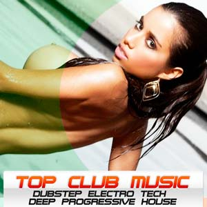 VA-Top club music vol.16 (2012)
