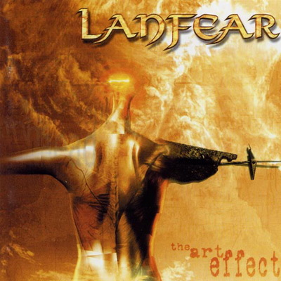 Lanfear - The Art Effect 2003