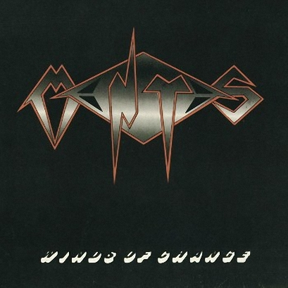 Mantias - Winds Of Change (1984)