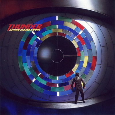 Thunder - Behind Closed Doors 1995 (Lossless+MP3)