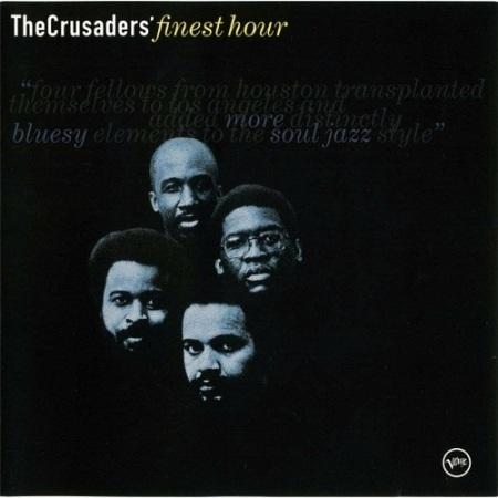 The Crusaders - Finest Hour (2000)