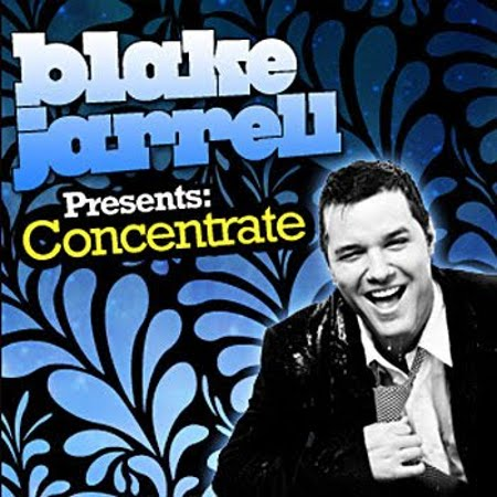 Blake Jarrell - Concentrate 049 (19-01-2012)