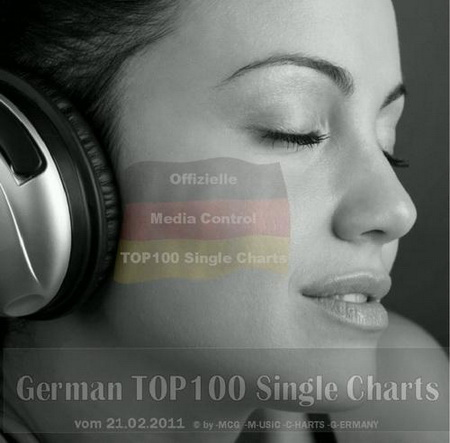 VA - German TOP100 Single Charts (23.01.2012)